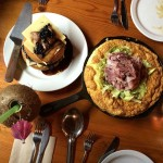 No Reservation Needed at Au Pied de Cochon Sugar Shack