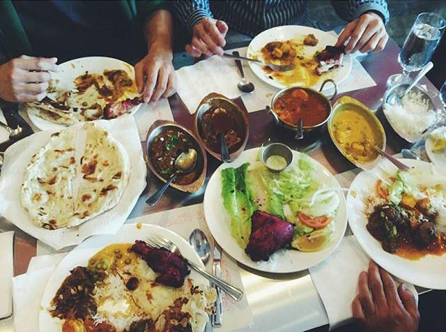 Bombay Choupati indian restaurant montreal braisedandconfused (3)