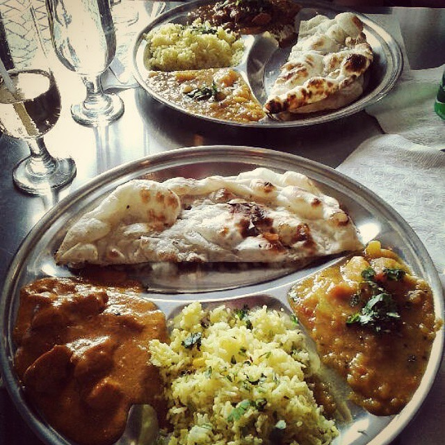 Bombay Choupati indian restaurant montreal misslaurelle_