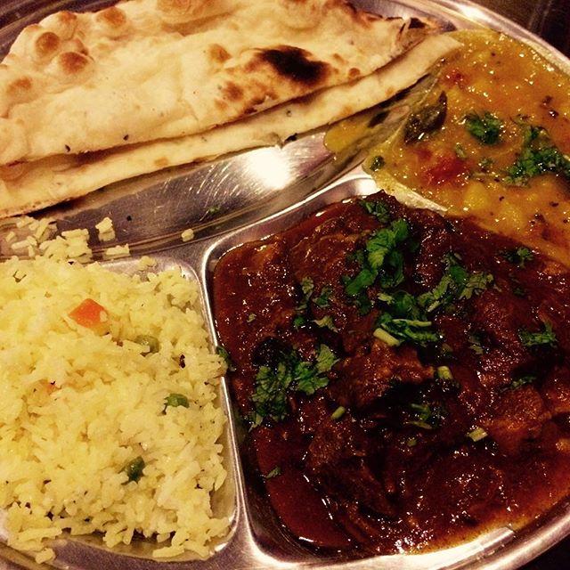 Bombay Choupati indian restaurant montreal shoemielove