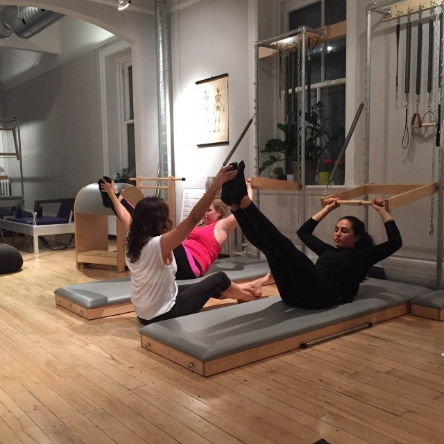 Contrology Montreal Westmount Pilates (5)