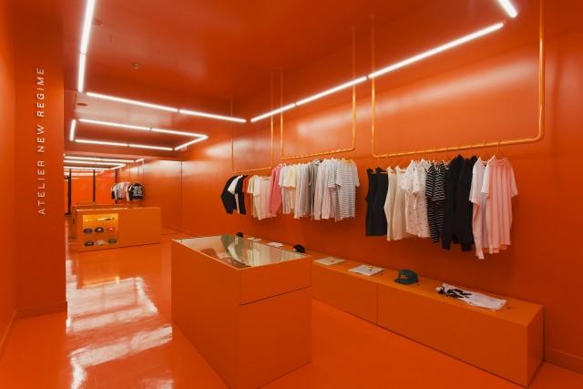 Atelier New Regime Montreal Store (2)