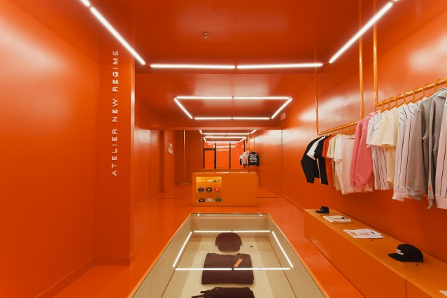 Atelier New Regime Montreal Store (3)