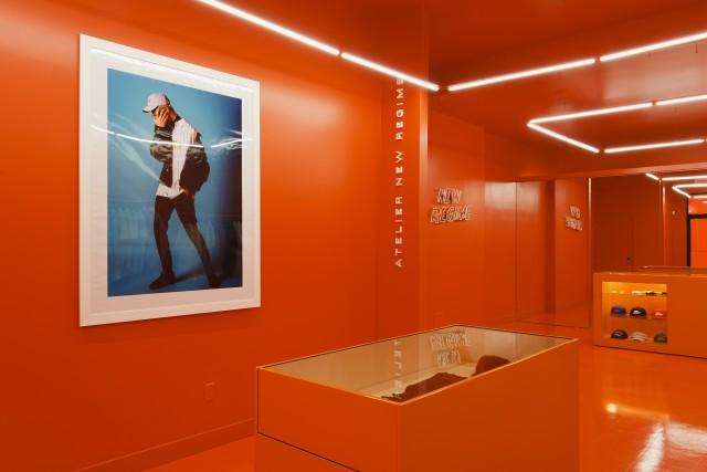 Atelier New Regime Montreal Store (4)