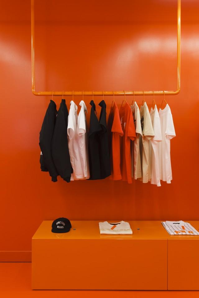 Atelier New Regime Montreal Store (5)