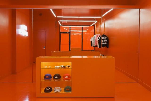 Atelier New Regime Montreal Store (6)