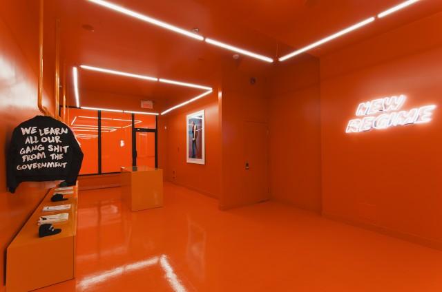 Atelier New Regime Montreal Store (7)