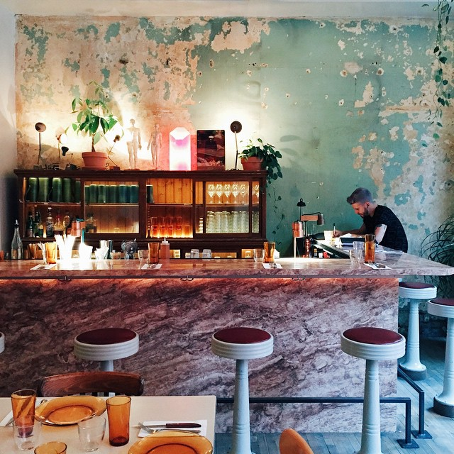 Cafe Parvis Montreal Downtown Cafe (2)