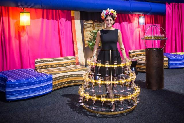 Luzia VIP Montreal Cirque du Soleil (10)
