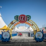 Indulge in the VIP Experience at Cirque du Soleil's Luzia