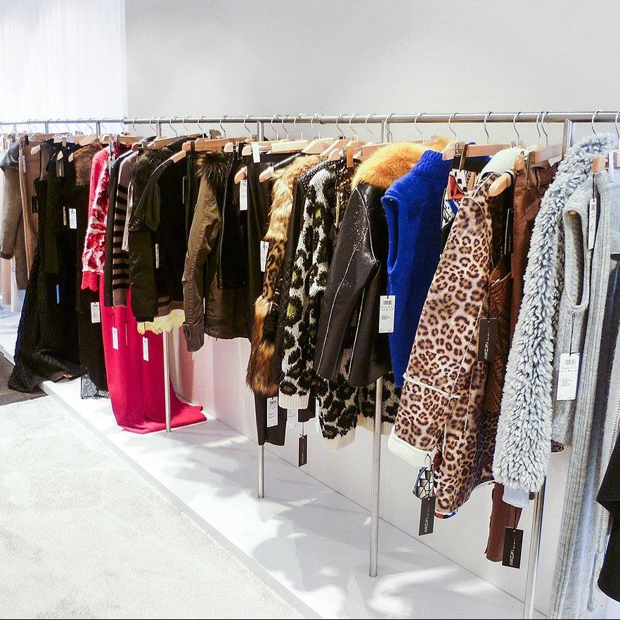 Marc Cain Fall Winter Collection 2016 Montreal (5)