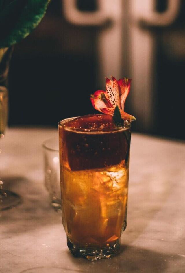 Mayfair Montreal Cocktail Bar (1)