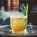 This Montreal English Tea Room Serves Incredible Cocktails