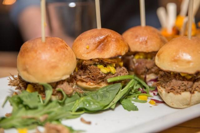 Mtl bar et bouffe montreal food festival (7)