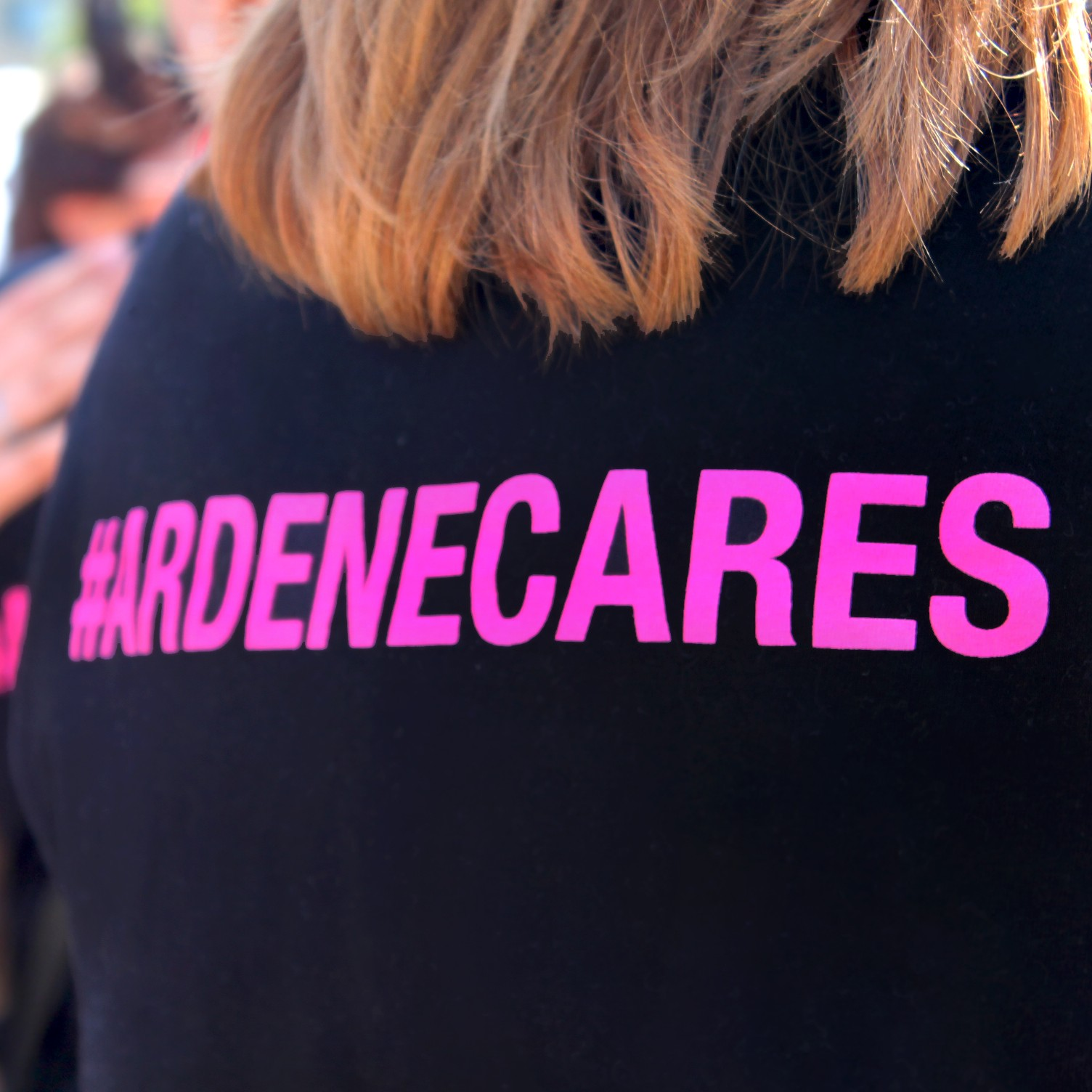 Ardene Cares Montreal Fort McMurray