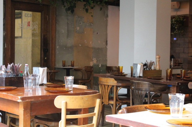 Cafe parvis montreal cafe downtown (3)