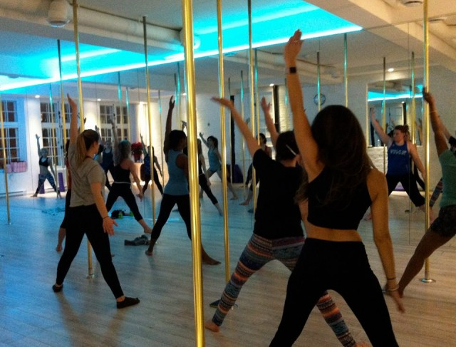 Milan Pole Dance gym (5)