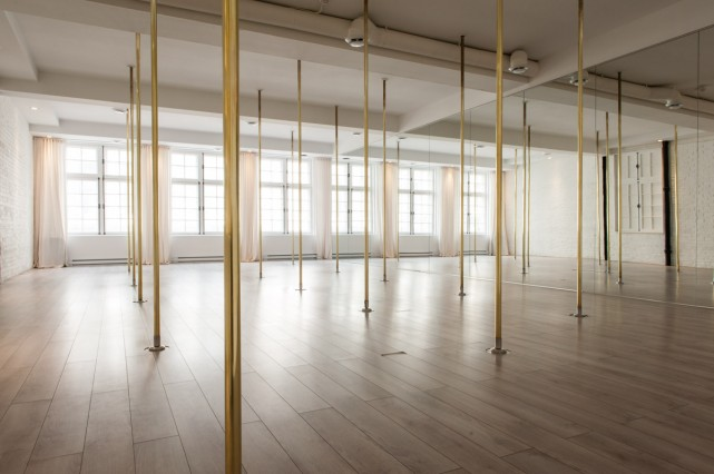 Milan Pole Dance gym (6)