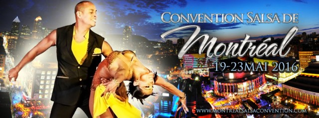 Montreal Salsa Covention 4