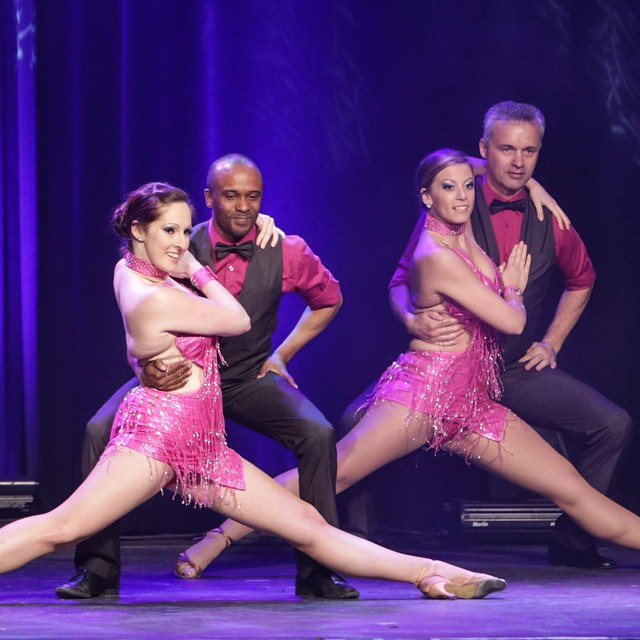 Montreal Salsa Covention 6