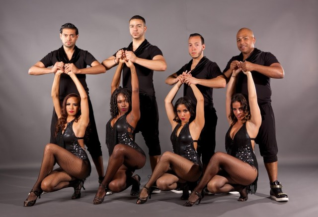 Montreal Salsa convention 5