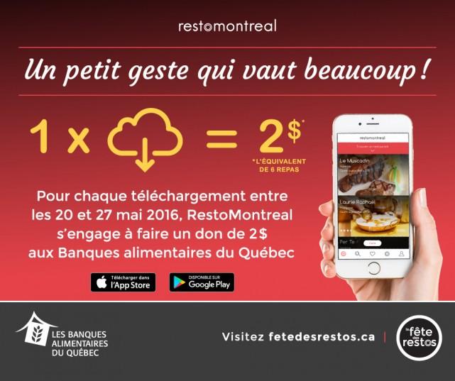 RestoMontreal App