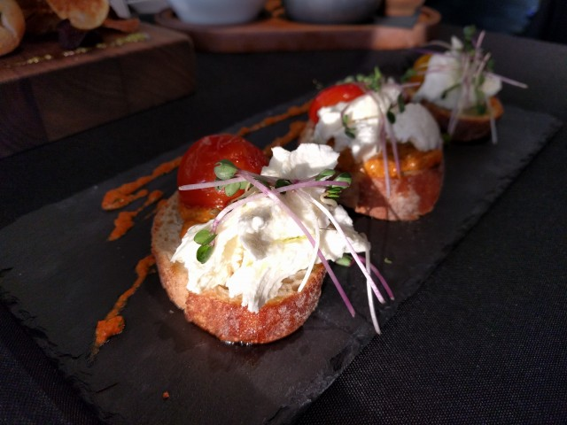 Z Tapas Lounge Montreal Restaurant (10)