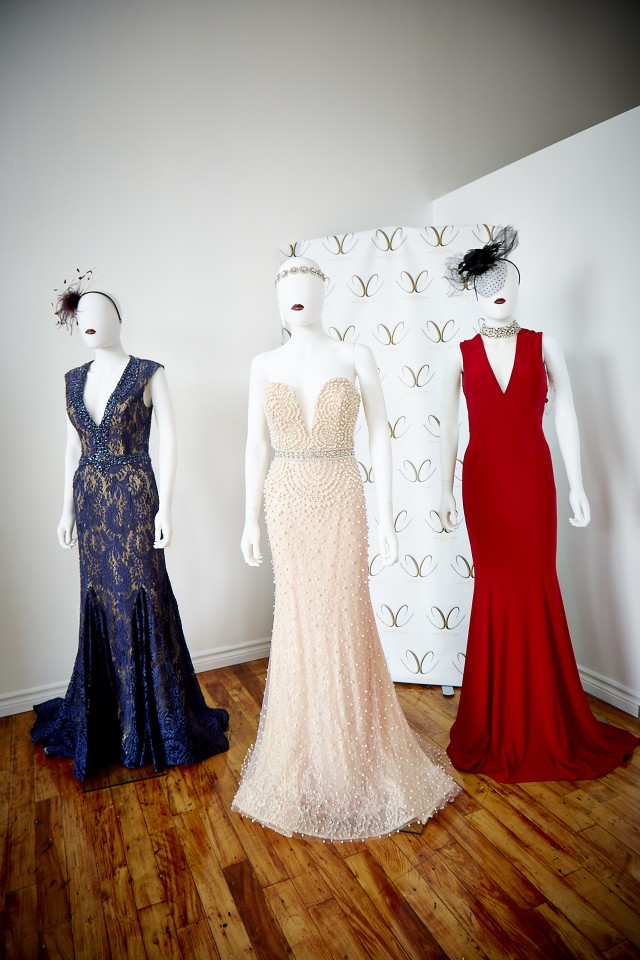 Get Red Carpet Ready At This Formal Wear Boutique