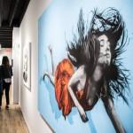 STENCILED: Station 16's Celebration of Urban Street Artists