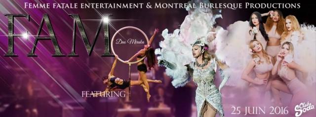 FAM burlesque montreal (1)