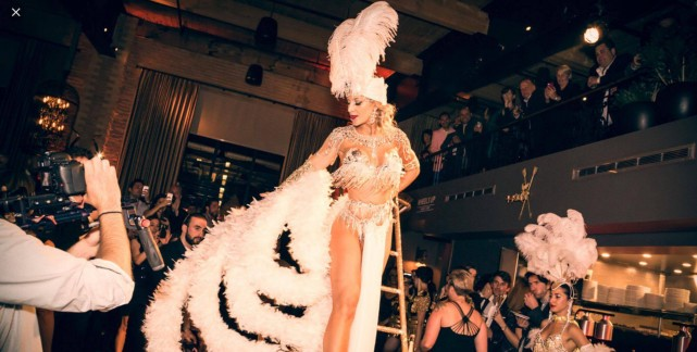 FAM burlesque montreal (2)