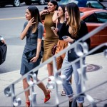 Did You Miss Montreal's Huge Fashion Networking Event?
