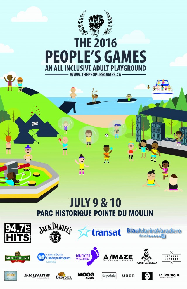 The Peoples Games Montreal (5)