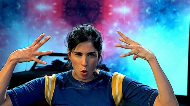 sarah silverman just for laughs festival montreal