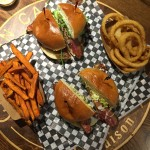 Get Late Night Gourmet Burgers at This Montreal Restaurant