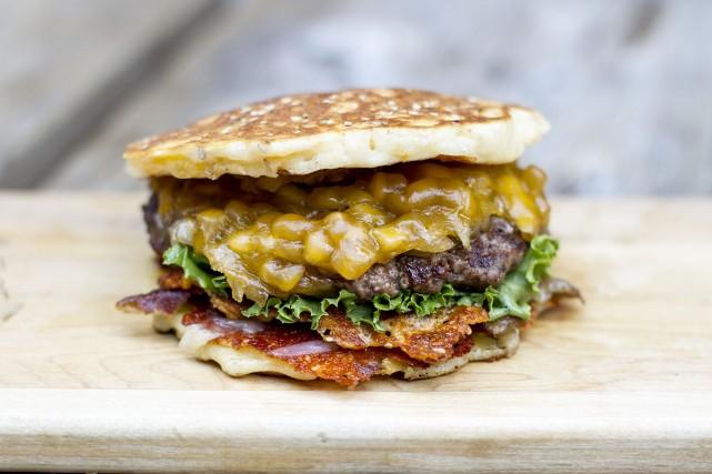 Le Gourmet Burger le burger week montreal 2016