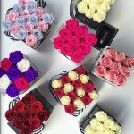 Next Valentine's Day, Ask For Your Roses in a Box