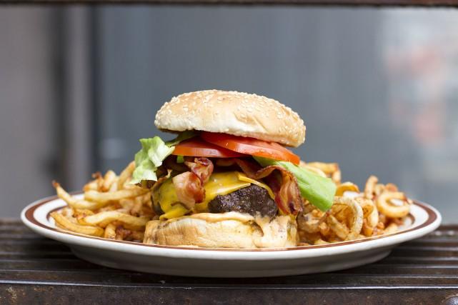 MisterSteer le burger week montreal 2016