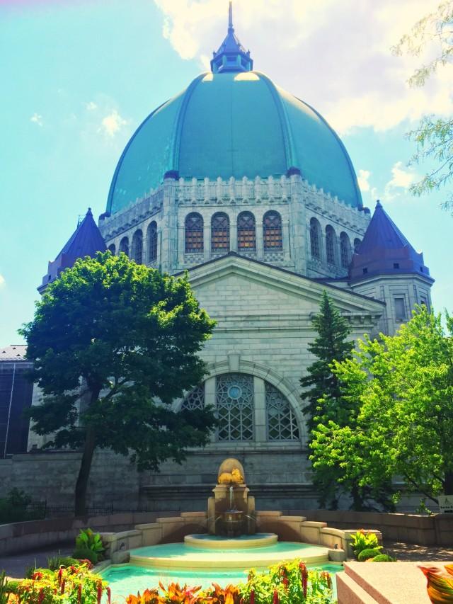 NV Saint Josephs Oratory Montreal [3]