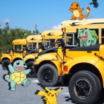 Find Rare Pokemon in Montreal With a Pokemon Go Bus Tour