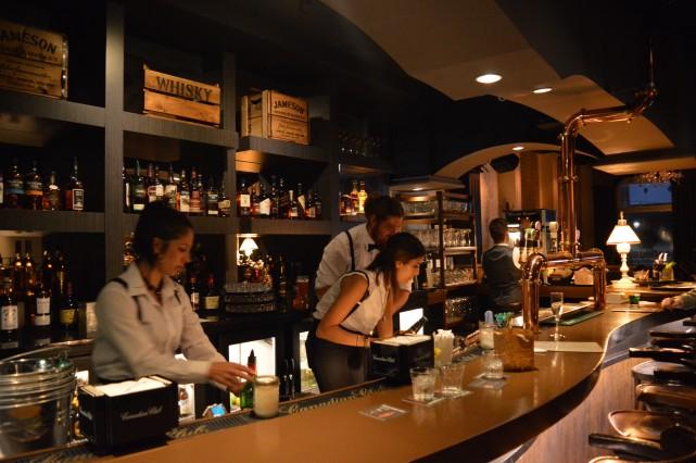 bootlegger lauthentique montreal whiskey bar (1)