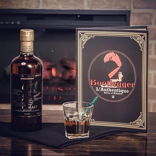 bootlegger lauthentique montreal whiskey bar (9)