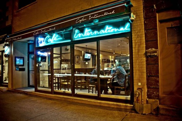 cafe international little italy montreal (1)