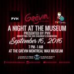 Why You Must Attend SVR Children's A Night at the Museum