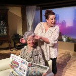 A Hilarious Italian-Canadian Family on the Montreal Stage