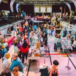 Shop Local & Unique Goods at Montreal's Artisinal Fair