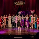 The Montreal Burlesque Festival 2016 Is Sexy & Fabulous