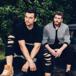 Adventure Club's Leighton James Talks Music and Montreal