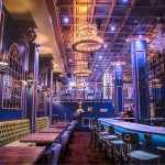 Step Into A Fabulous Great Gatsby Themed Bar in Montreal