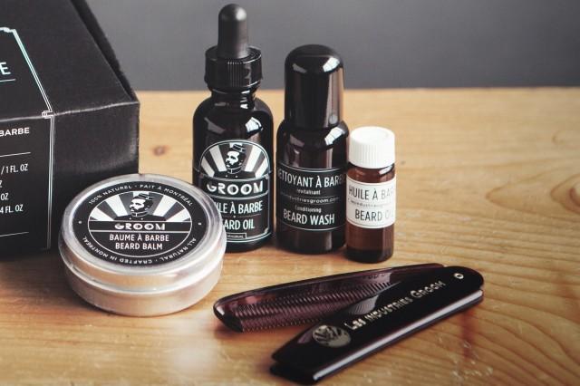 les-industries-groom-beard-grooming-set-montreal-gift-guide